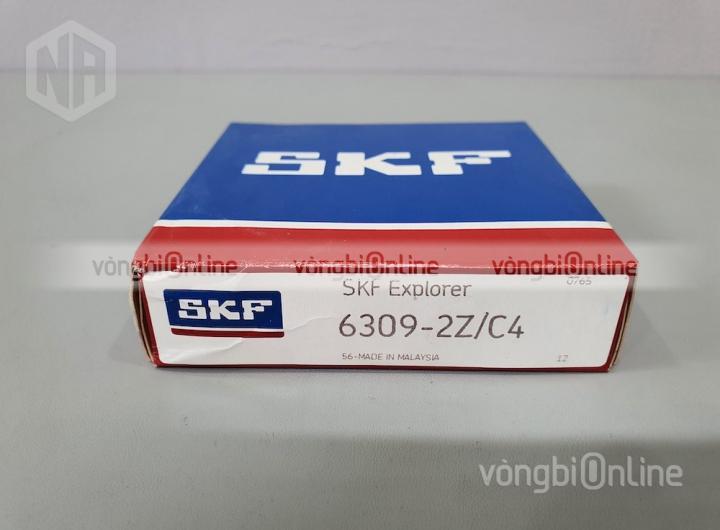 Vòng bi 6309-2Z/C4 chính hãng SKF - Vòng bi Online