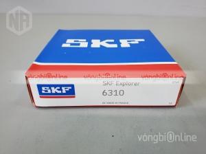 Vòng bi SKF 6310