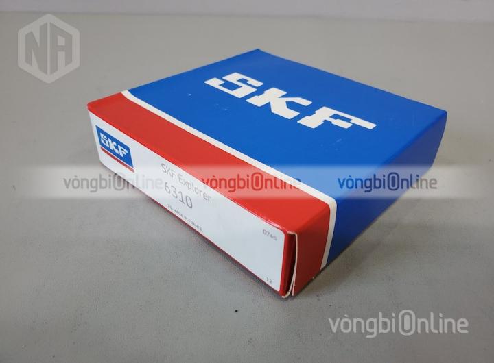 Vòng bi 6310 chính hãng SKF - Vòng bi Online