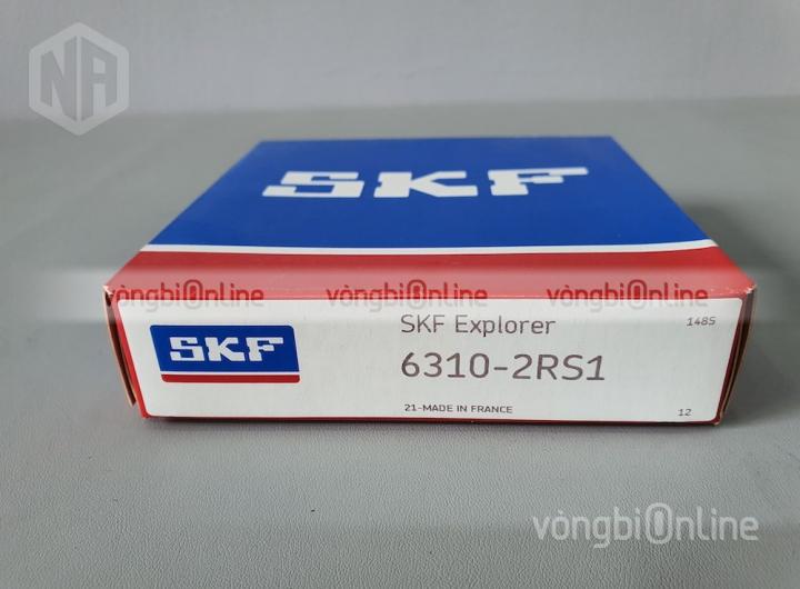 Vòng bi 6310-2RS1 chính hãng SKF - Vòng bi Online