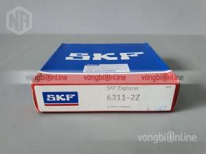 Vòng bi SKF 6311-2Z