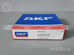 Vòng bi SKF 6311/C3