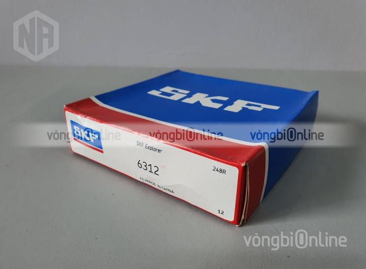 Vòng bi 6312 chính hãng SKF - Vòng bi Online