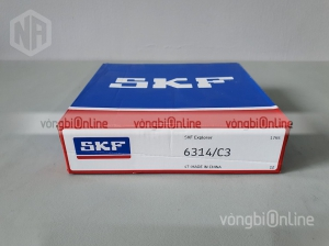 Vòng bi SKF 6314/C3
