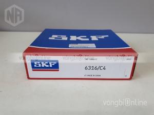 Vòng bi SKF 6316/C4