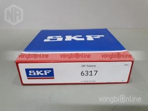 Vòng bi SKF 6317