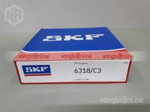 Vòng bi SKF 6318/C3