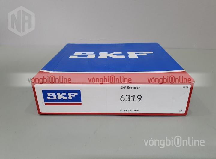 Vòng bi 6319 chính hãng SKF - Vòng bi Online