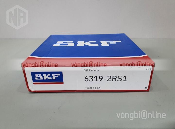 Vòng bi 6319-2RS1 chính hãng SKF - Vòng bi Online