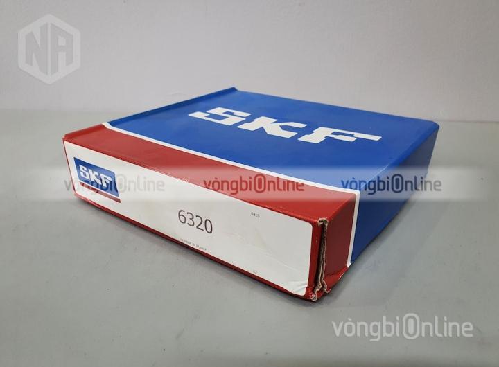Vòng bi 6320 chính hãng SKF - Vòng bi Online