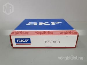 Vòng bi SKF 6320/C3