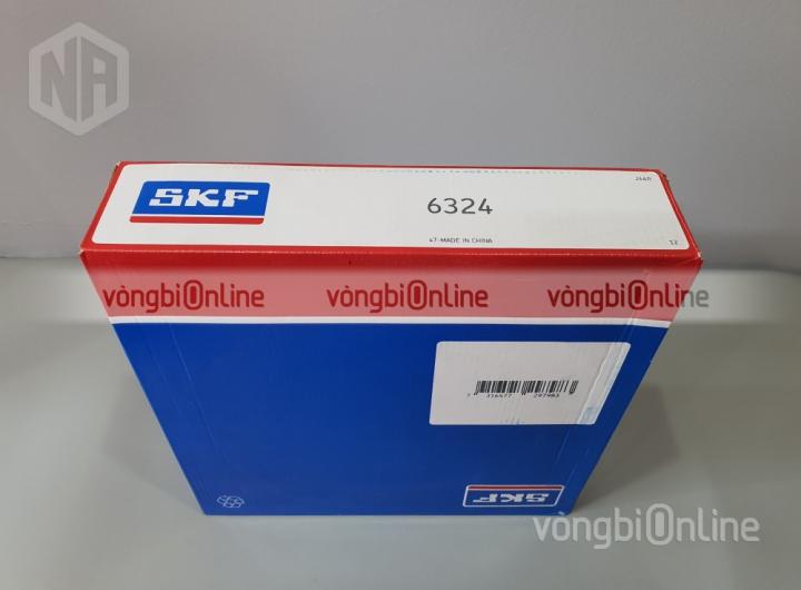 Vòng bi 6324 chính hãng SKF - Vòng bi Online