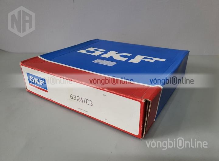 Vòng bi 6324/C3 chính hãng SKF - Vòng bi Online