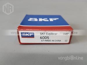 Vòng bi SKF 6005