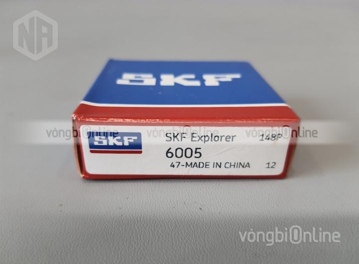 Vòng bi 6005 chính hãng SKF - Vòng bi Online