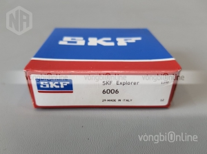 Vòng bi SKF 6006