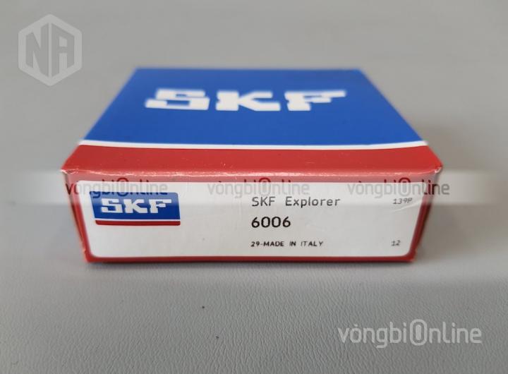 Vòng bi 6006 chính hãng SKF - Vòng bi Online