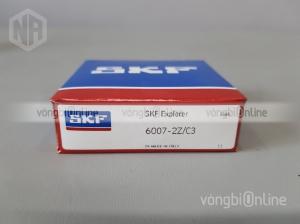 Vòng bi SKF 6007-2Z/C3