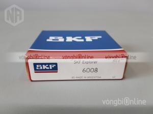 Vòng bi SKF 6008