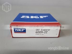 Vòng bi SKF 6009-2Z