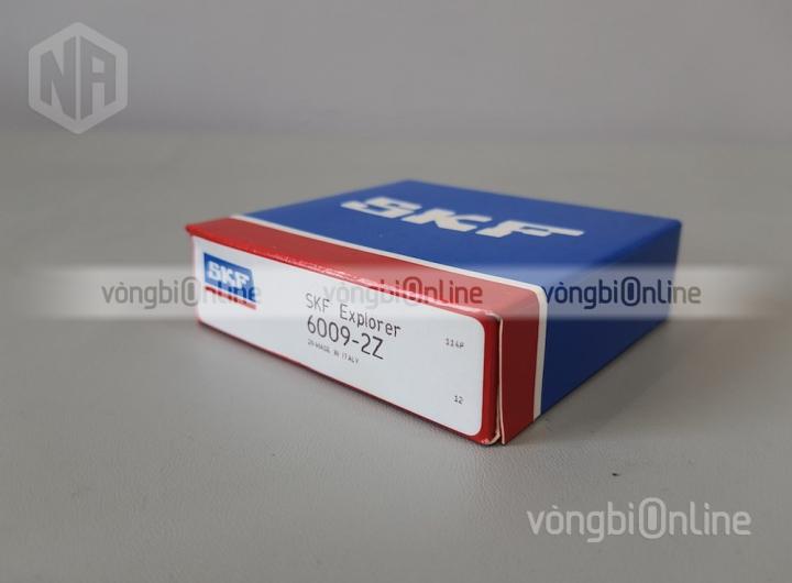 Vòng bi 6009-2Z chính hãng SKF - Vòng bi Online