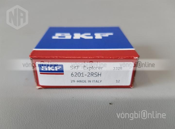 Vòng bi 6201-2RSH chính hãng SKF - Vòng bi Online