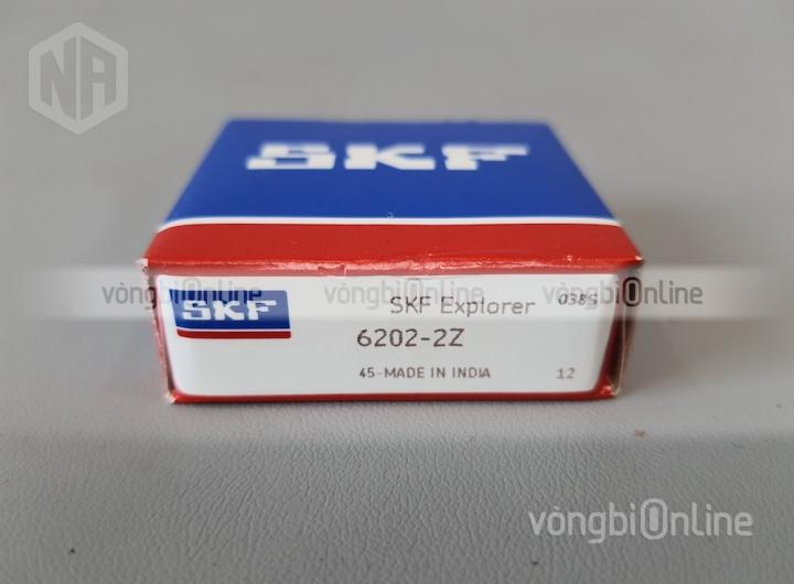 Vòng bi 6202-2Z chính hãng SKF - Vòng bi Online