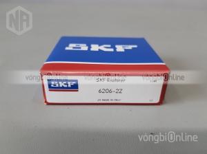 Vòng bi SKF 6206-2Z