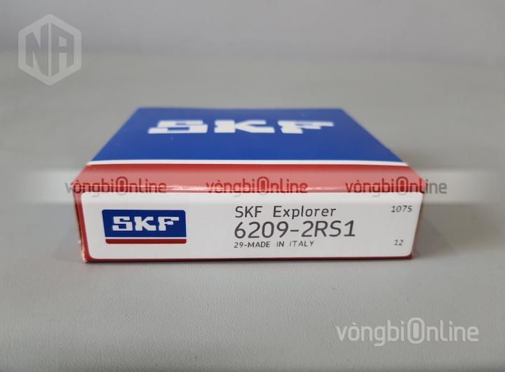 Vòng bi 6209-2RS1 chính hãng SKF - Vòng bi Online