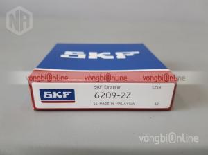 Vòng bi SKF 6209-2Z
