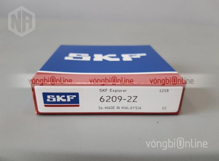 Vòng bi 6209-2Z chính hãng SKF - Vòng bi Online