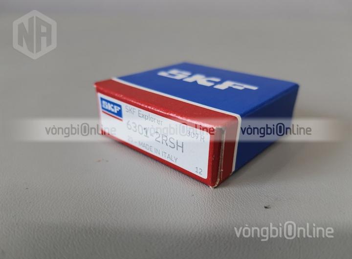 Vòng bi 6301-2RSH chính hãng SKF - Vòng bi Online