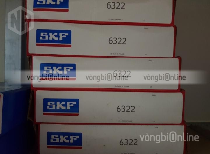Vòng bi SKF 6322 chính hãng