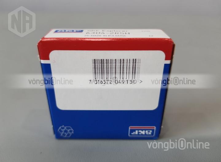 Vòng bi 6304-2RSH chính hãng SKF - Vòng bi Online