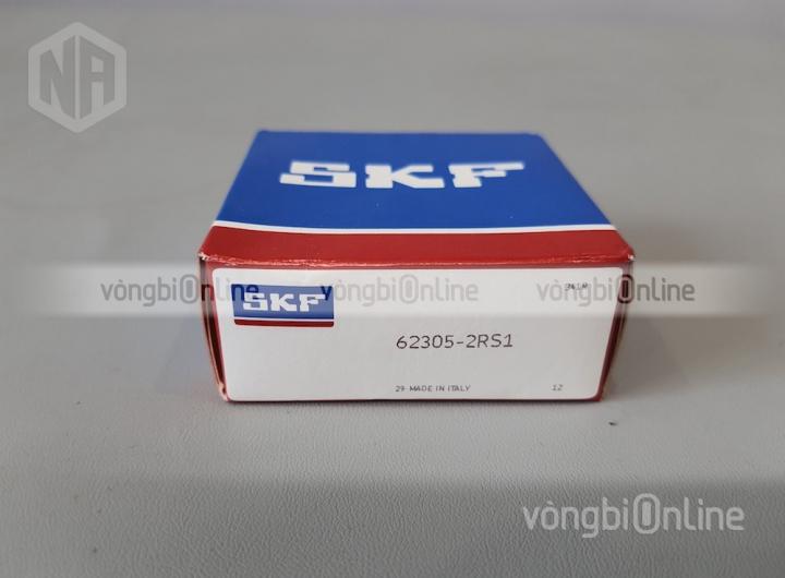 Vòng bi 62305-2RS1 chính hãng SKF - Vòng bi Online