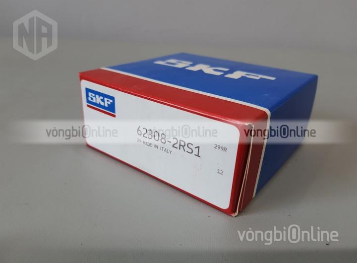 Vòng bi 62308-2RS1 chính hãng SKF - Vòng bi Online