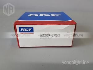 Vòng bi SKF 62309-2RS1