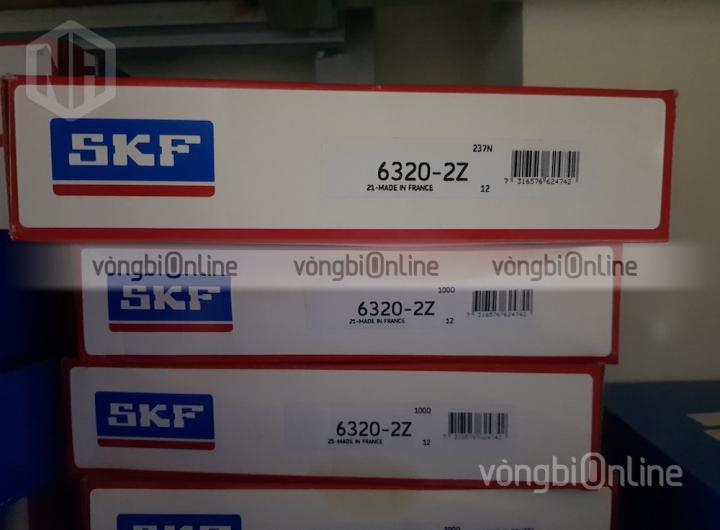 Vòng bi SKF 6320-2Z chính hãng