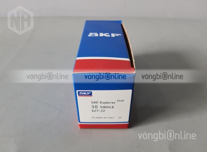 Vòng bi 627-2Z chính hãng SKF - Vòng bi Online