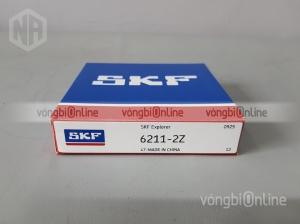 Vòng bi SKF 6211-2Z