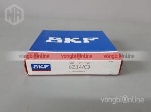 Vòng bi SKF 6214/C3