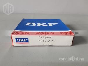 Vòng bi SKF 6215-2Z/C3