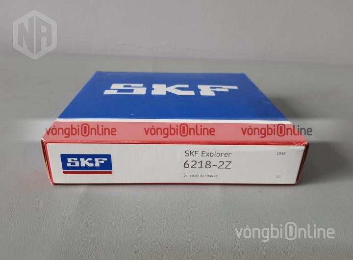 Vòng bi 6218-2Z chính hãng SKF - Vòng bi Online