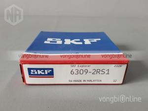 Vòng bi SKF 6309-2RS1