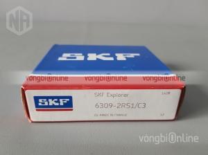 Vòng bi SKF 6309-2RS1/C3