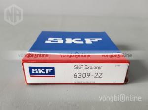 Vòng bi SKF 6309-2Z