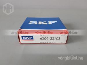 Vòng bi SKF 6309-2Z/C3