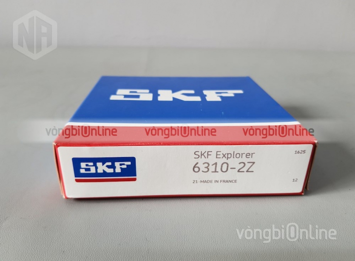 Vòng bi 6310-2Z chính hãng SKF - Vòng bi Online