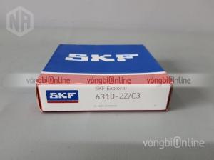 Vòng bi SKF 6310-2Z/C3