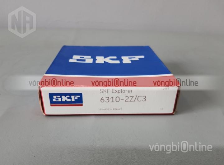 Vòng bi 6310-2Z/C3 chính hãng SKF - Vòng bi Online